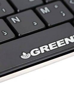 کیبورد گرین مدل GK102W
