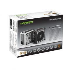 پاور گرین مدل GP430A-EUD