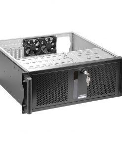 کیس رکمونت گرین مدل G450