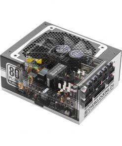 پاور گرین مدل GP1050B-OCDG PLATINUM نیمه باز