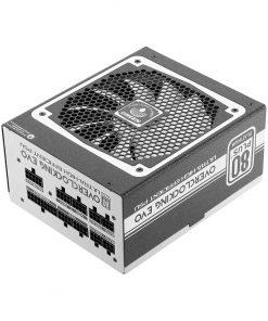 پاور گرین مدل GP850B-OCPT PLATINUM