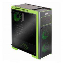 کیس گرین Z3 CRYSTAL ( سبز )