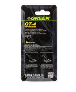 خمیر سیلیکون گرین مدل GT4 Premium