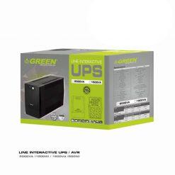 یو پی اس گرین مدل FP 1500