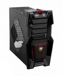 کیس X6-challenger