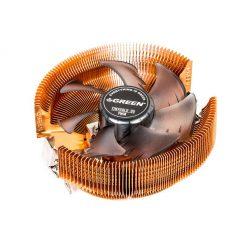 فن سی پی یو گرین مدل TINYGOLD 95 PWM