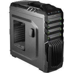 کیس گرین X2 JAGUAR Ver 2.0