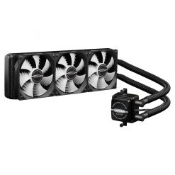 GREEN WATER COOLING GLACIER 360