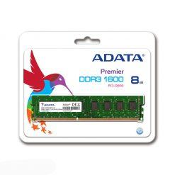 ADATA PREMIER RAM 8GB DDR3