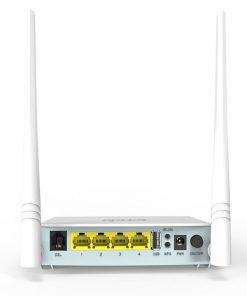 مودم-روتر بیسیم +ADSL2 تندا مدل D301 V2