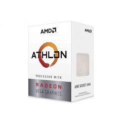 AMD Athlon 200GE