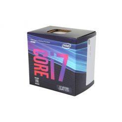 سی پی یو اینتل مدل CORE I7 8700 COFFEE LAKE