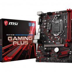 مادربرد MSI H310 GAMING Plus