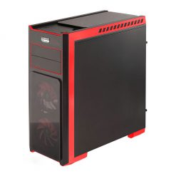 کیس گرین Z3 CRYSTAL ( قرمز )