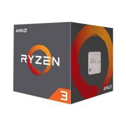 سی پی یو AMD مدل RYZEN 3 2200G