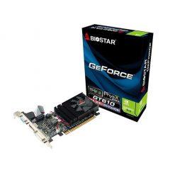 کارت گرافیک بایوستار مدل GT610 2GB