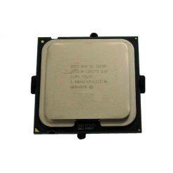 پردازنده اینتل مدل E8400 با فرکانس ۳.۰۰ گیگاهرتز
