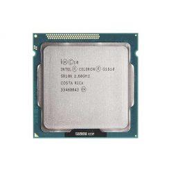 پردازنده سلرون اینتل مدل G1610 فرکانس ۲٫۶ گیگاهرتزی
