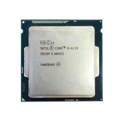 پردازنده اینتل مدل i3 4130 با فرکانس ۳.۴ گیگاهرتز