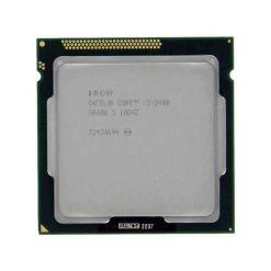 پردازنده اینتل مدل آی فایو ۲۴۰۰ با فرکانس ۳٫۱ گیگاهرتز