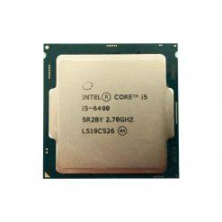 Intel Core i5 6400 2.7GHz LGA 1151 Skylake TRAY