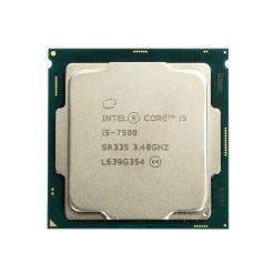 پردازنده اینتل مدل Core i5 7500