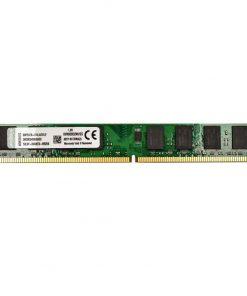 رم DDR2 تک کاناله ۸۰۰ مگاهرتز کینگستون ظرفیت ۲ گیگابایت