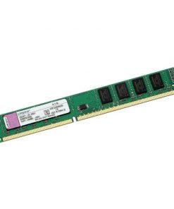 رم کینگستون DDR3 تک کاناله ۱۳۳۳ مگاهرتز ۲ گیگابایت