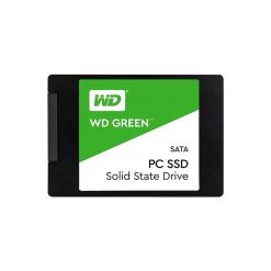 حافظه SSD وسترن دیجیتال GREEN