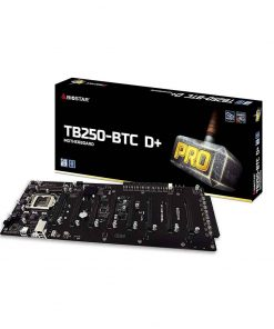 مادربرد بایوستار مدل TB250-BTC D+ LGA 1151