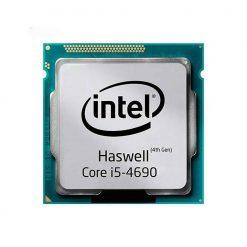 پردازنده اینتل مدل i5 4690 با فرکانس ۳٫۵ گیگاهرتز
