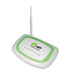 مودم +ADSL2 بیسیم جی نت مدل AD1504Z-D