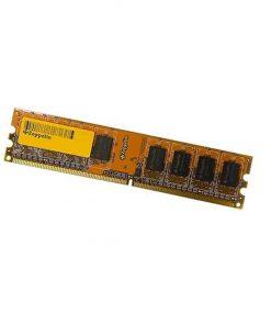 رم کامپیوتر زپلین ۴ گیگابایت فرکانس ۱۶۰۰ مگاهرتز