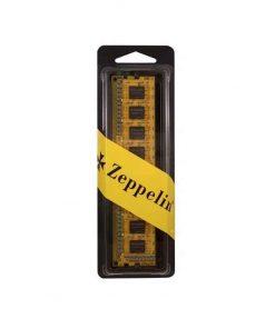 رم کامپیوتر زپلین ۲ گیگابایت فرکانس ۱۶۰۰ مگاهرتز