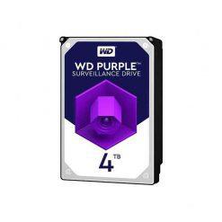 هارد وسترن دیجیتال PURPLE 4TB