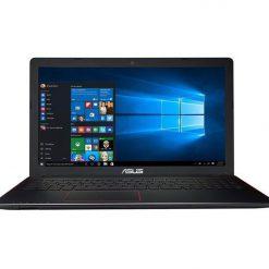 لپ تاپ ایسوس مدل K۵۵۰IK با پردازنده AMD