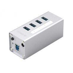 هاب آداپتوری 4 پورت USB3.0 اوریکو مدل A3H4-U3-V2