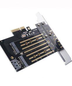 کارت توسعه PCI-E افزایش M.2 NVME اوریکو PSM2