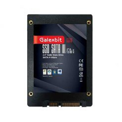 SSD اینترنال گلکسبیت مدل G500 ظرفیت ۴۸۰ گیگابایت