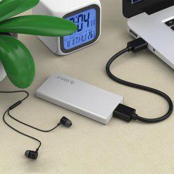 باکس تبدیل mSATA به USB 3.0 اوریکو MSA-U3
