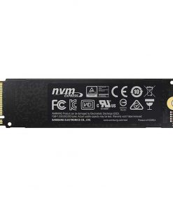 SSD اینترنال سامسونگ مدل ۹۷۰EVO PLUS