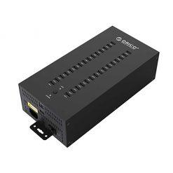 هاب USB صنعتی ۳۰ پورت اوریکو مدل IH30P