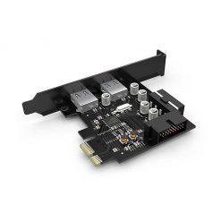 هاب USB3.0 PCI-E اوریکو مدل PME-4UI