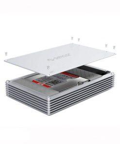 باکس تبدیل SATA به USB 3.0 اوریکو مدل DY351U3