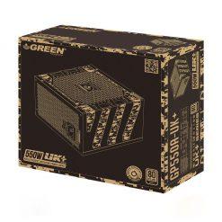 پاور گرین GP550A-UK Plus