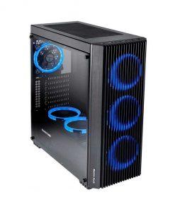 کیس مسترتک مدل APACHI RGB