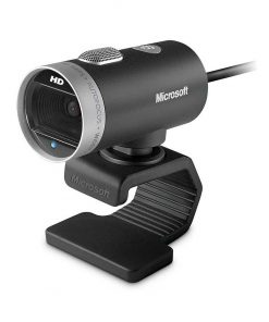 وب کم مایکروسافت مدل Life Cam cinema HD